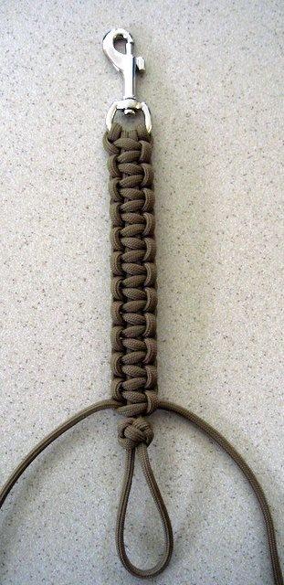 (этот же способ плетения